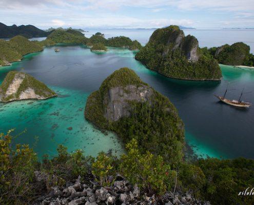 crociera ai caraibi indonesia