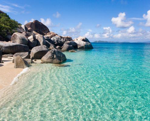 crociera ai caraibi isole vergini britanniche