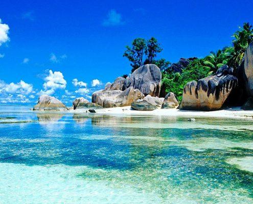crociera ai caraibi seychelles