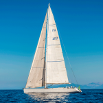 logica yacht a vela equinoxe