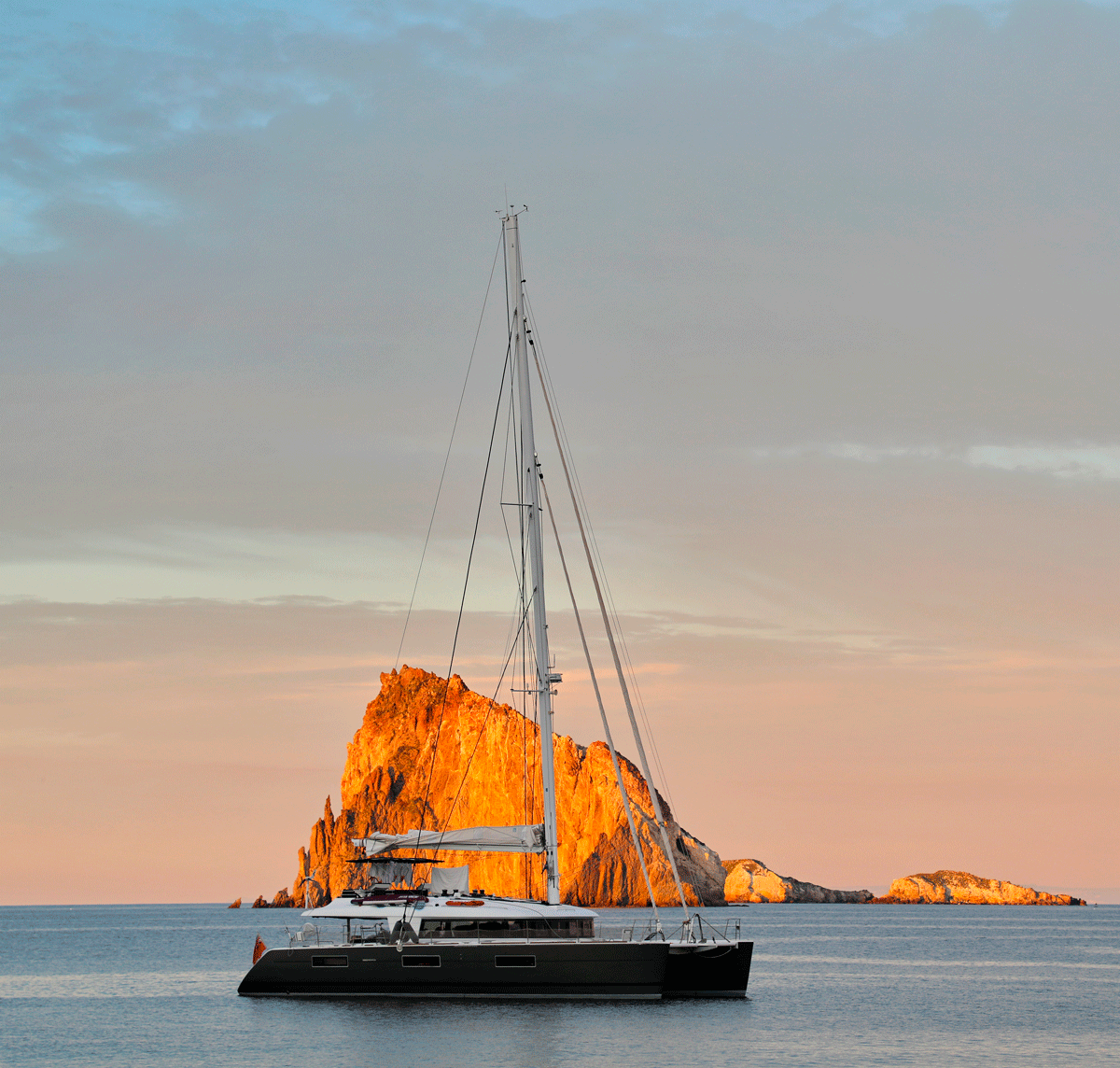 vacanza in barca italia