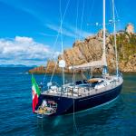 Class IV Franchini Yachts