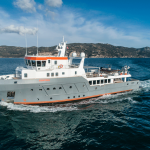 genesia yacht mediterranean-sea