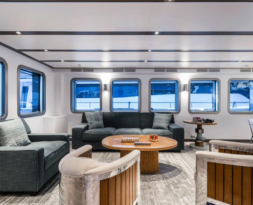 genesia yacht salon