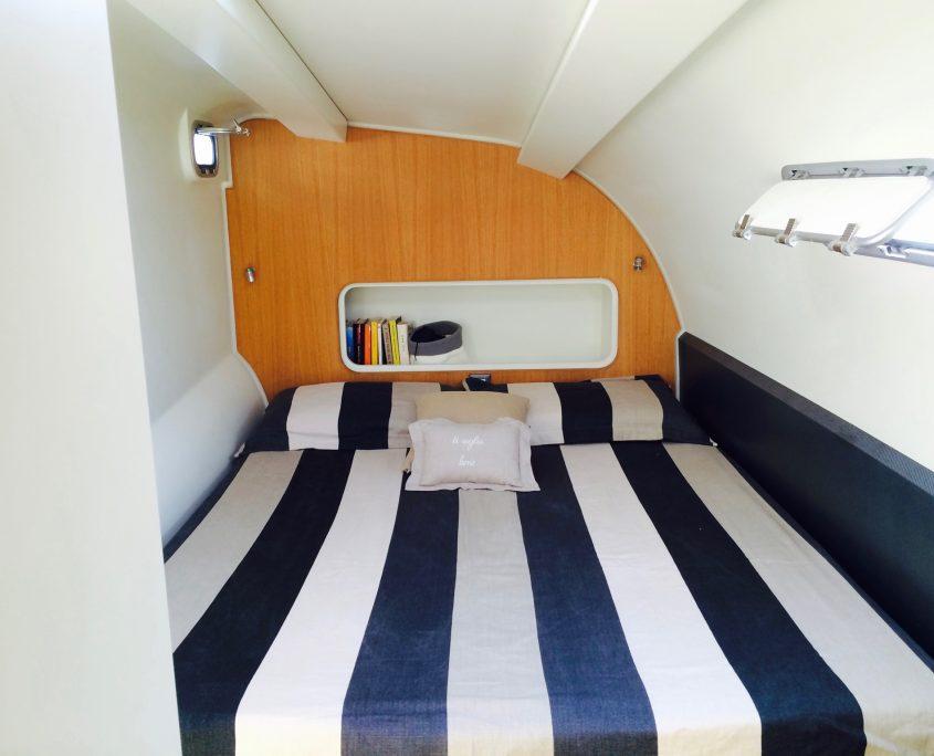 Obi One master cabin