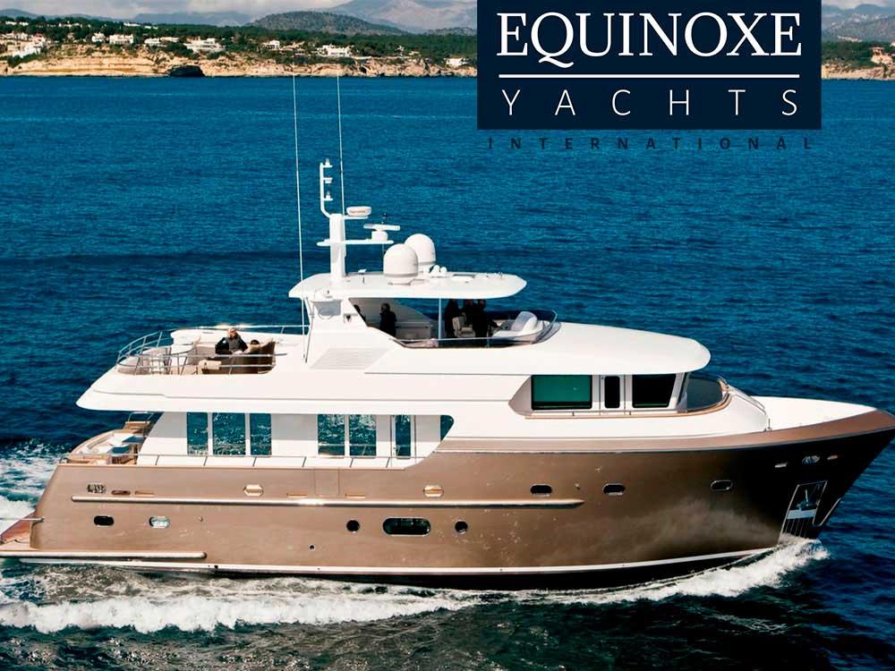 virgin gold yacht in vendita