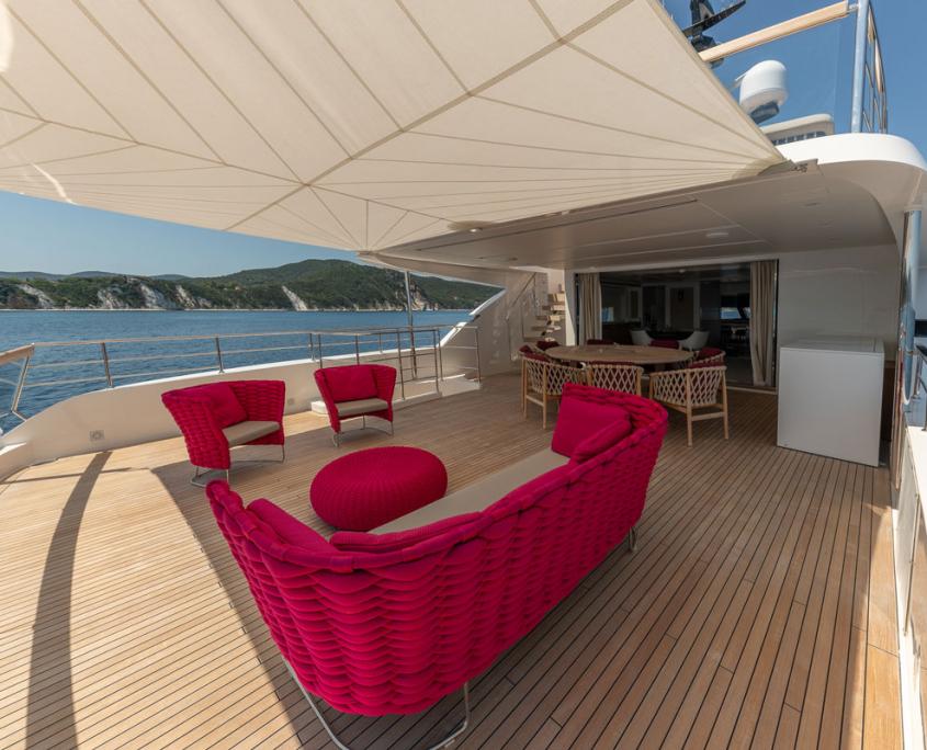 my sd 112 yacht