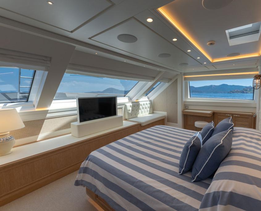 cabina armatoriale sd 112