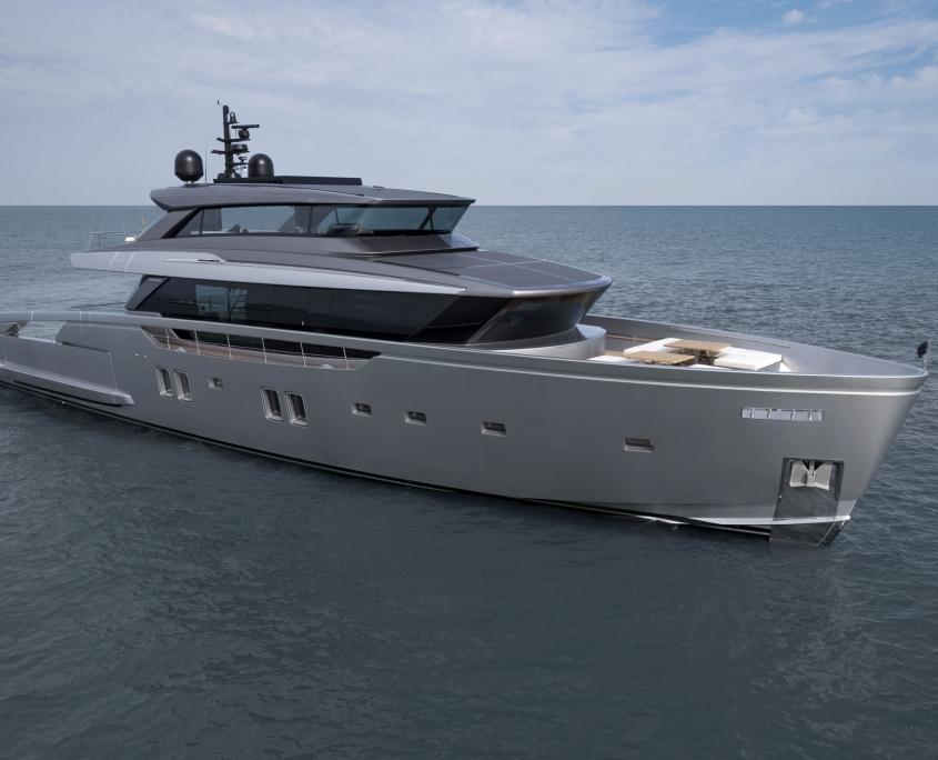 sanlorenzo sx 112 almax yacht equinoxe