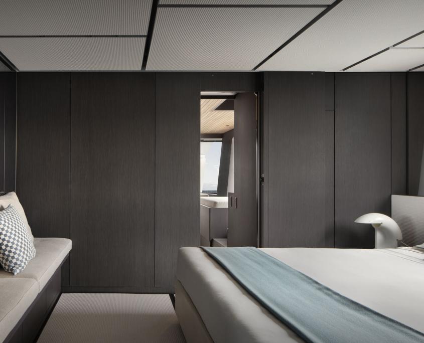 sx 112 cabina armatoriale
