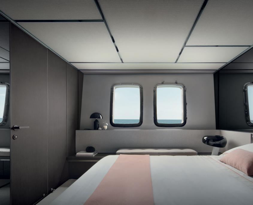 sx 112 cabina vip