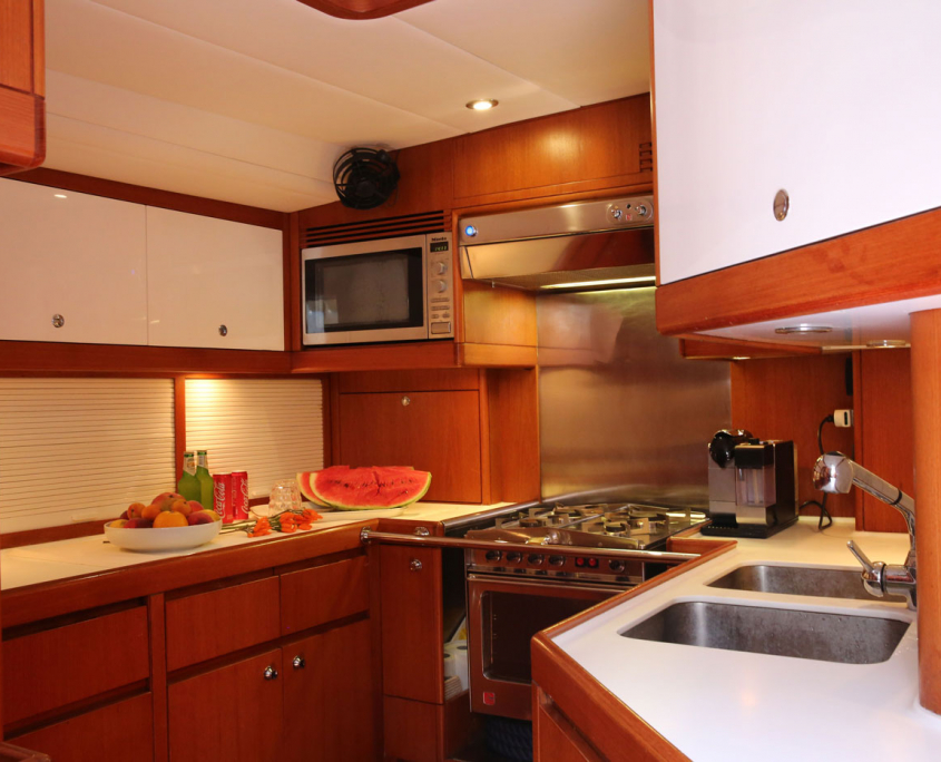 southern star galley