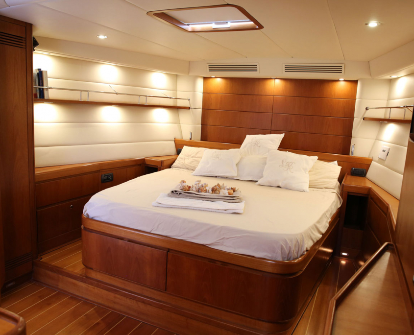owner cabin southern star