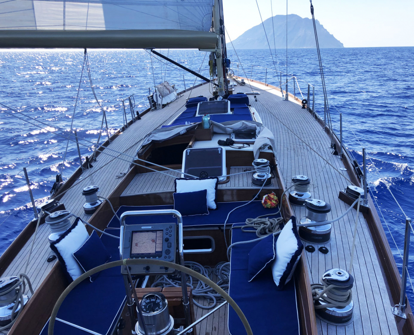 clan 2 ponte barca